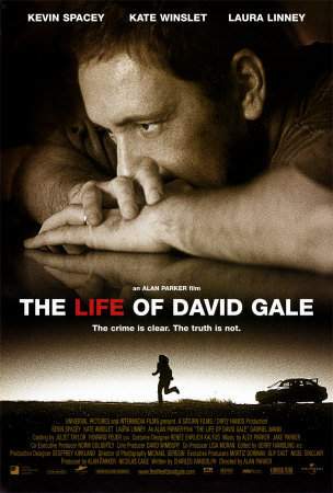 THE LIFE OF DAVID GALE, QUANDO IL CINEMA REGALA ANCORA DELLE PERLE