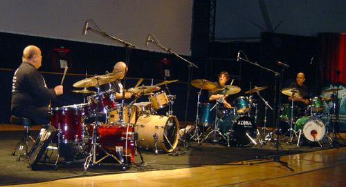 La Drummeria