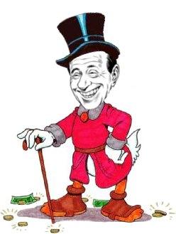 Paperon de Berlusconi